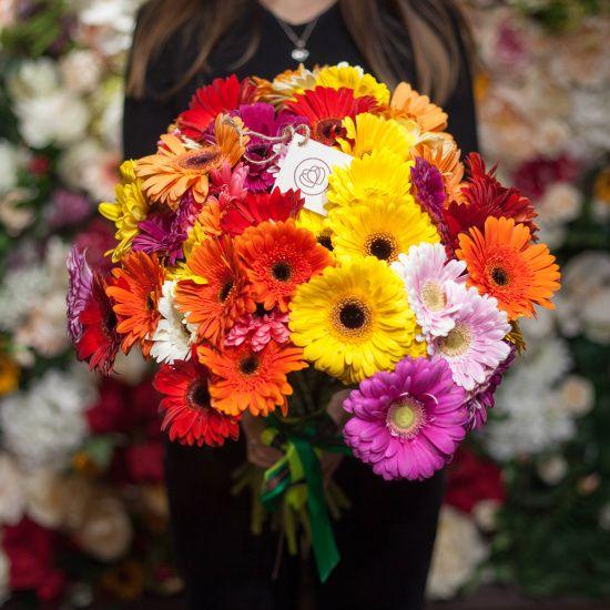 Какие цветы дарят будущей свекрови, букет 2017