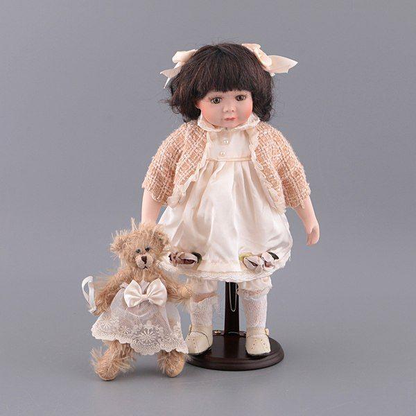 Кукла 35см фото