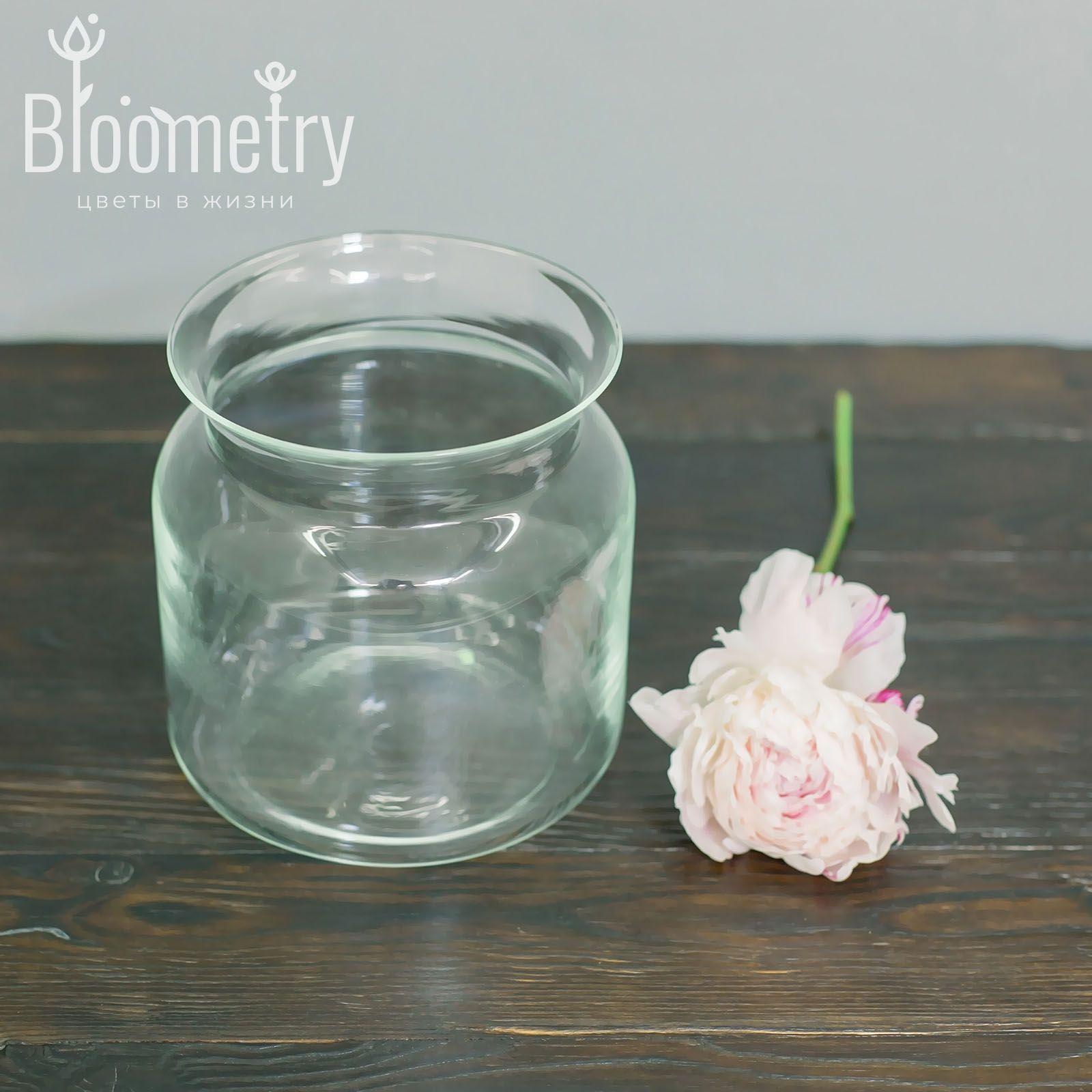 Bloometry ваза Scandic фото