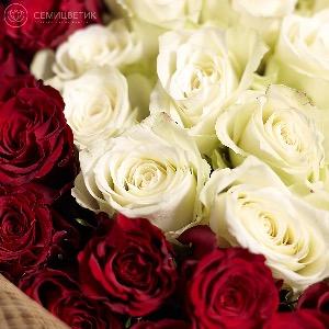 Белые розы о чем говорят